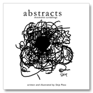 Abstracts: minimalist scribblings 2006